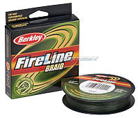 Шнур BERKLEY Fireline Green