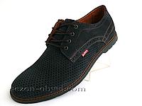 Туфли мужские BUMER 40