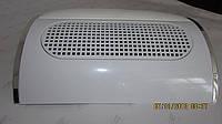 Вытяжка пыли  на три вентилятора SALON PROFRESSIONAL (SP-947) для мастеров ногтевого сервиса