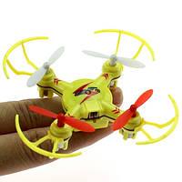 Квадрокоптер нано р/у 2.4Ghz WL Toys V646-A Mini Ufo