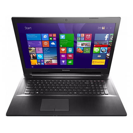 Ноутбук LENOVO IdeaPad G70-35 (G7035 80Q50045PB), фото 2