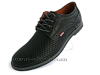 Туфли мужские BUMER