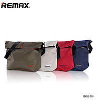 Сумка наплечная Remax Single-199