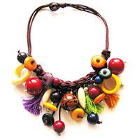 • Бусы, Ожерелья, Кулоны