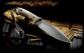 Ножі нескладні