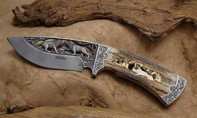 Ножі мисливські