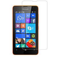 Защитное стекло ProGlass 2,5D Nokia Microsoft Lumia 430 DS