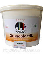 Caparol GrundPlastik (Kaparol Gryundplastik) modeliruemaya shpatlevka dlya dekorativnyih pokryitiy 25 kg