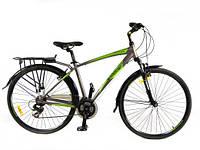 """ВелосипедCrosser City Life Man 28"""""""
