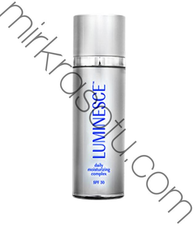 LUMINISE daily moistizing complex(дневной увлажняющий комплекс) 30 мл.