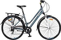 "Велосипед Crosser City Life Lady 28"""