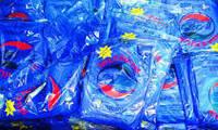 Синька ультрамарин милениум 150 гр