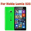 Защитное стекло ProGlass 2,5D Microsoft Lumia 535 (Nokia) Dual Sim