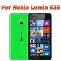 Защитное стекло ProGlass 2,5D Microsoft Lumia 535 (Nokia) Dual Sim, фото 1