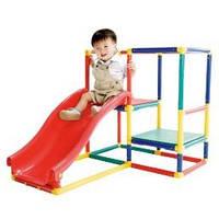Набор детской мебели Gigo Горка, детская игровая горка