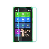 Защитное стекло ProGlass 2,5D Nokia X Dual Sim