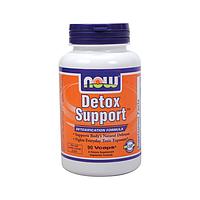Detox support Детокс формула купить препарат для детоксикации организма
