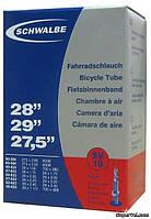 """Камера 27,5-29"""" х 1,5-2,4"""" (40/62 - 584/635) Schwalbe SV19, FV40"""