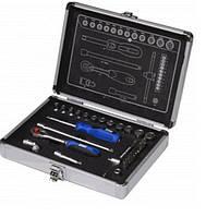 Автомобильный набор инструментов Utool U10300, 29 шт (U10300)