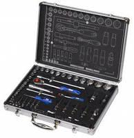 Автомобильный набор инструментов Utool U10302 75 шт (U10302)