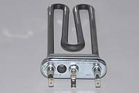 ТЭН 267512 2000W L=200 mm с отверстием под датчик температуры для стиральных машин Bosch, Siemens, фото 1