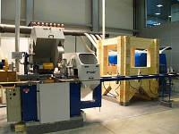 Вентиляция цехов обработки древесины (деревообрабатывающих предприятий)