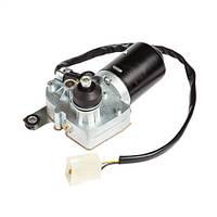 Моторедуктор стеклоочистителя ветрового стекла ВАЗ 2108, ЗАЗ 1102 AT 3090-008WM Код:243866164