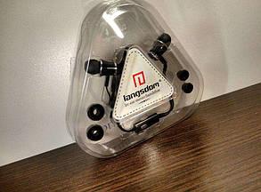 Наушники Langsdom JM21 с микрофоном , фото 2