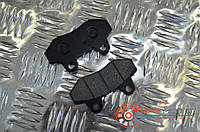 Колодки тормозные передние квадроцикл 150 cc компл 4шт