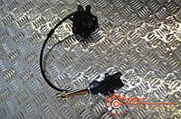 Система тормозная задняя под педаль квадроцикл 110 cc