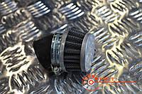 Фильтр воздушный квадроцикл 125 cc с хомутом