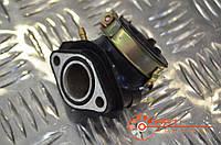 Патрубок карбюратора квадроцикл 150 cc