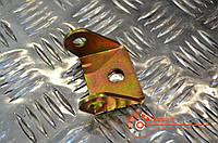 Кронштейн вилочный поворотного кулака квадроцикл 125 cc