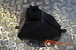 Бак бензиновый пластиковый с крышкой квадроцикл 110 cc-125 cc