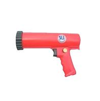 Пневмошприц для герметика (пластиковый корпус) Sumake ST-6641 Код:257420924