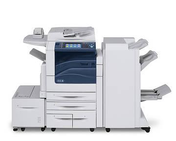 Новинка! МФУ Xerox WorkCentre с повышенной производительностью