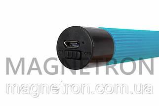 Монопод для селфи со встроенным Bluetooth L=235-1060mm Z07-5-BLUE, фото 3