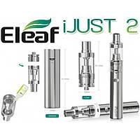 Электронная сигарета Eleaf IJust 2 2600 мА/ч 30-80w