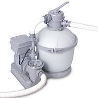 Фильтр-насос с озонированием воды Bestway 58402