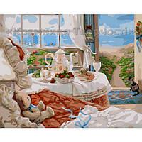Картина по номерам Волшебное утро, 40х50см (КН2202), фото 1