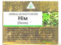 Ним экстракт Маргоза, Neem Margosa, Dehlvi, отменный результат как лучшее средство для очищения крови и кожи