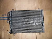 Радиатор кондиционера (1,4 MPI 8V) Dacia Super Nova 00-03 (Дачя Супер нова), 6001543662