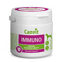 Canvit  immuno 100г-Кормовая добавка для собак укрепление  иммунитета