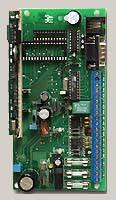 Сетевой контроллер Roger NDC-B052