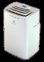 Мобильный кондиционер Electrolux EACM-10 AG/TOP/SFI/N3_S серия Air Gate