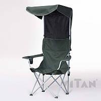 Кресло «Вояж-комфорт» с крышей, фото 1