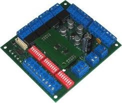 Сетевой контроллер Roger ARCP