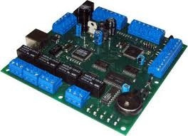 Сетевой контроллер Roger ANC-E