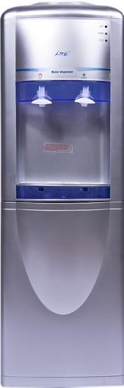 Кулер для воды Lanbao LB-LWB 1,5-5х16 Silver