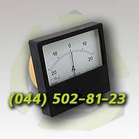 М42300 амперметр М-42300 вольтметр постоянного тока